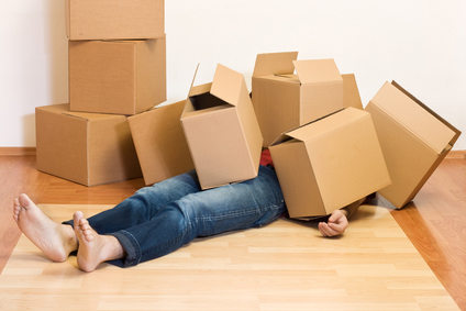 Avoid Moving day Pitsfalls WE HAVE MOVED!
